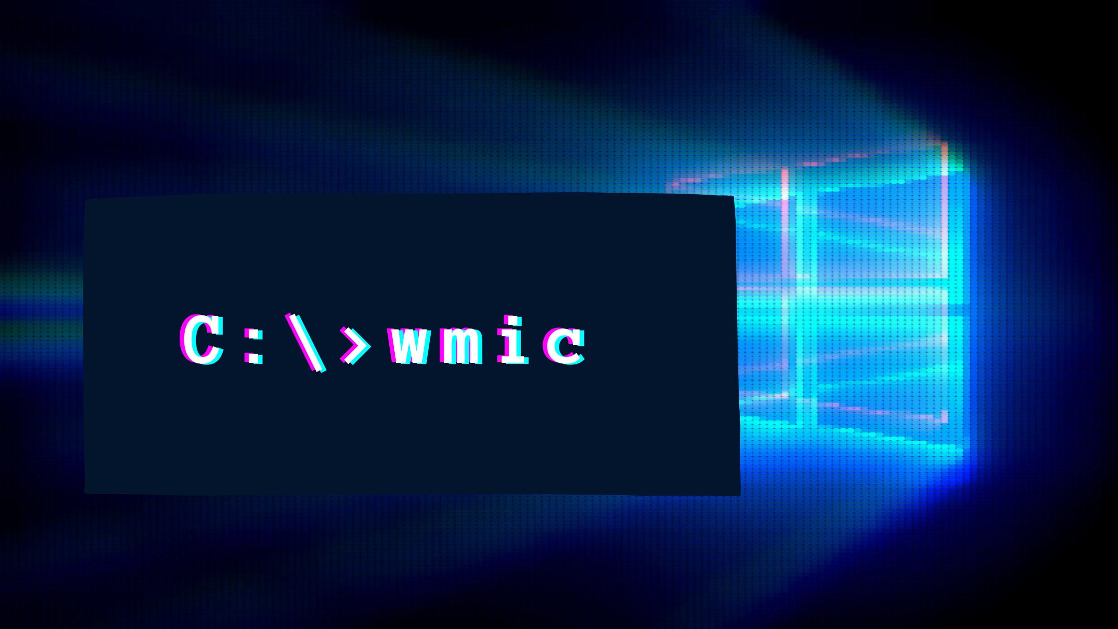 Offensive WMI - The Basics (Part 1)